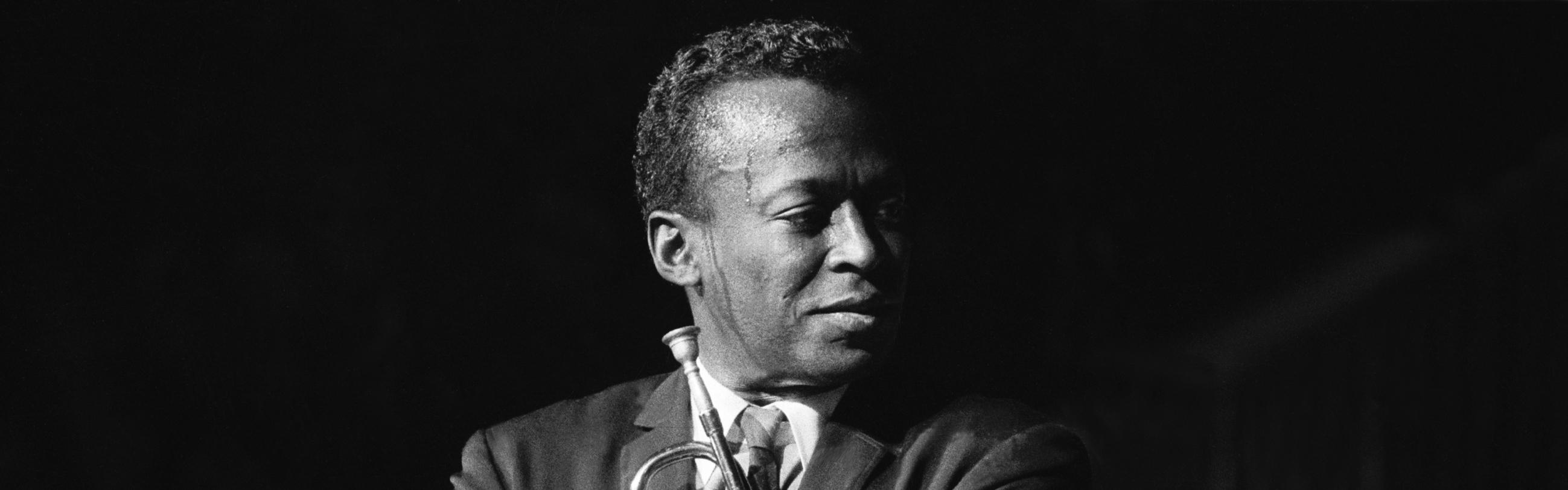 Miles Davis 10,Copenhagen 1964