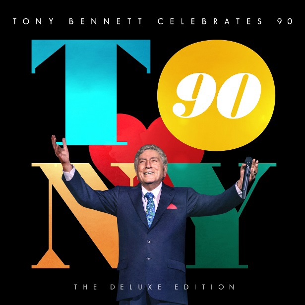 tony-benett-celebrates-90-deluxe-album-cover