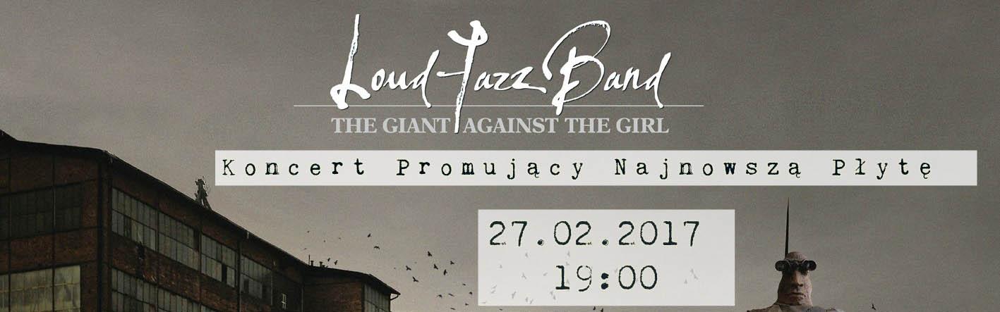 loud jazz band wawa
