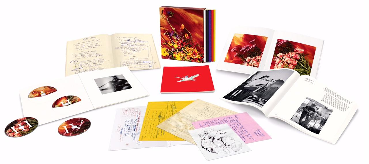 PaulMcCartney_FlowersInTheDirt_Deluxe3CD+DVD_ProductShot