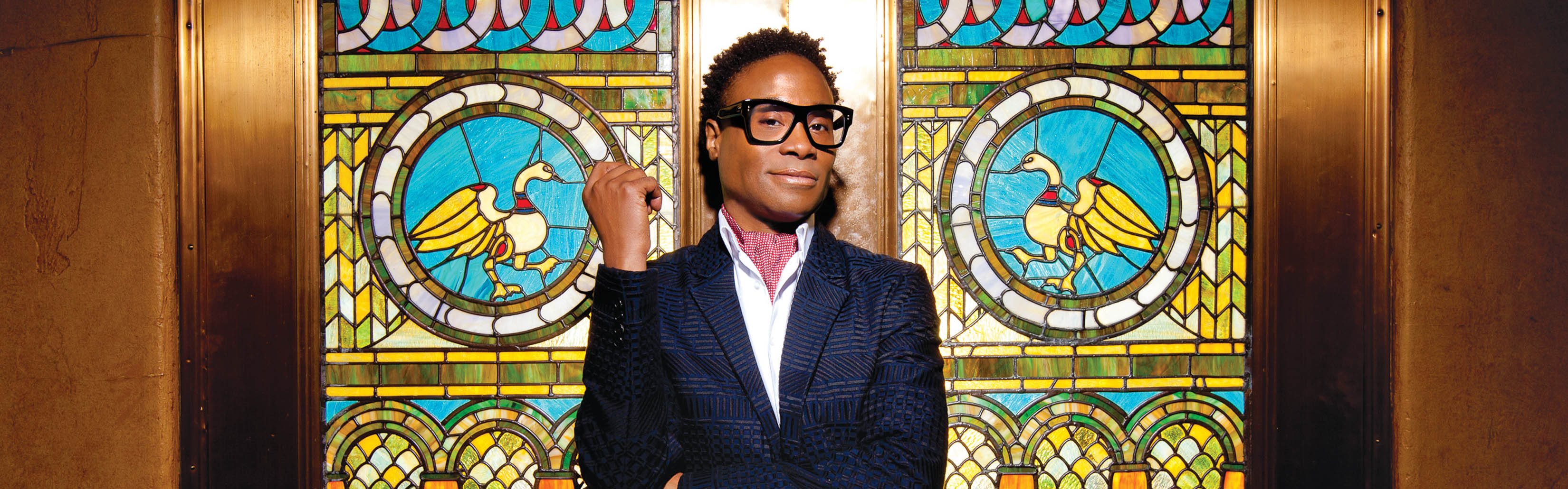 Billy Porter_Photo_by_John_Ganun