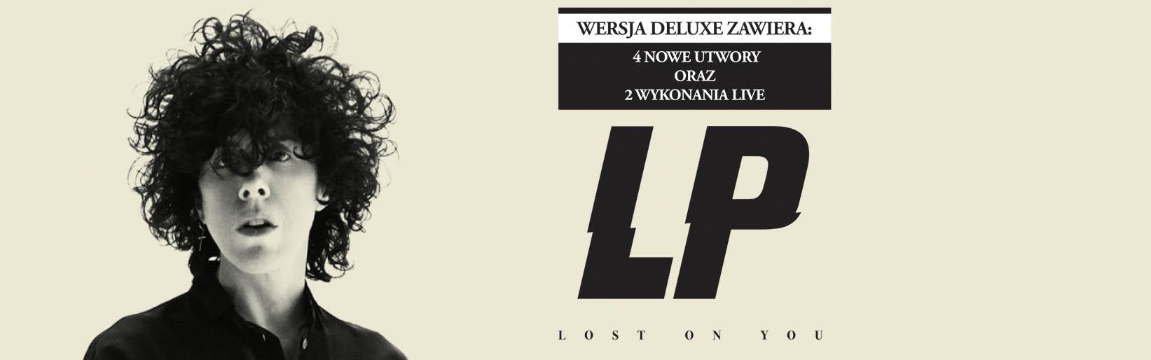 LP deluxe