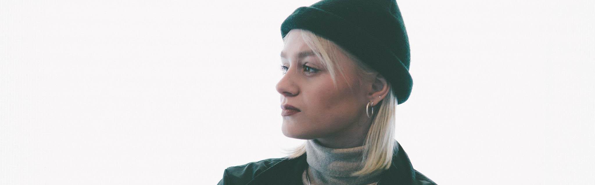 Rosalie fot Paweł Zanio
