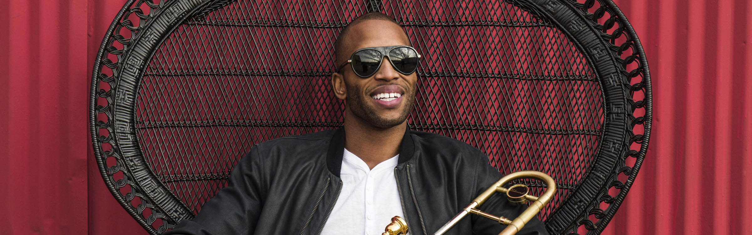 trombone shorty fot mathieu bitton
