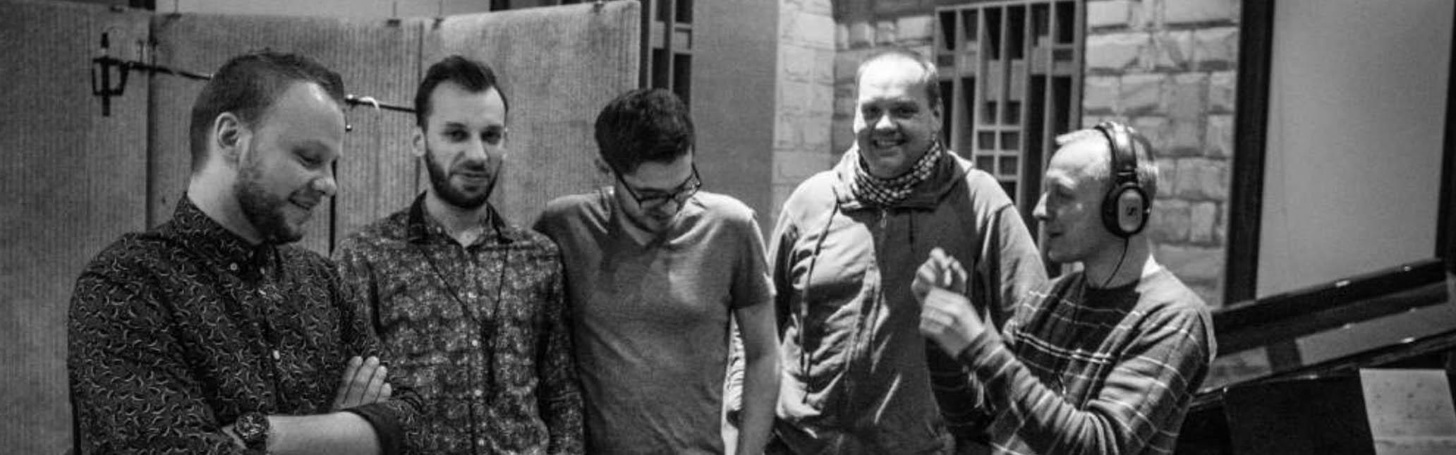 NSI Quartet