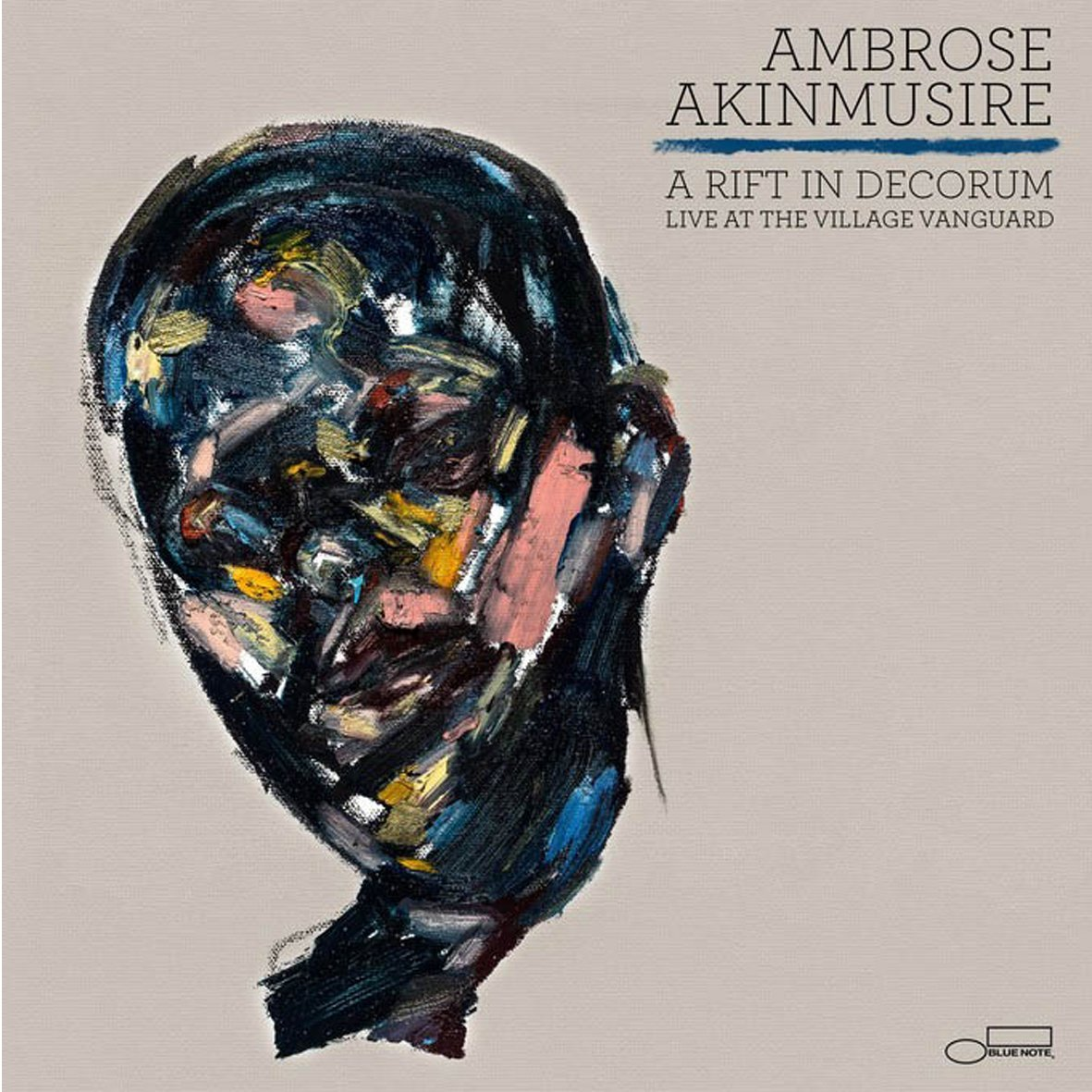 Ambrose Akinmusire Rift in Decorum- Live at the Village Vanguard
