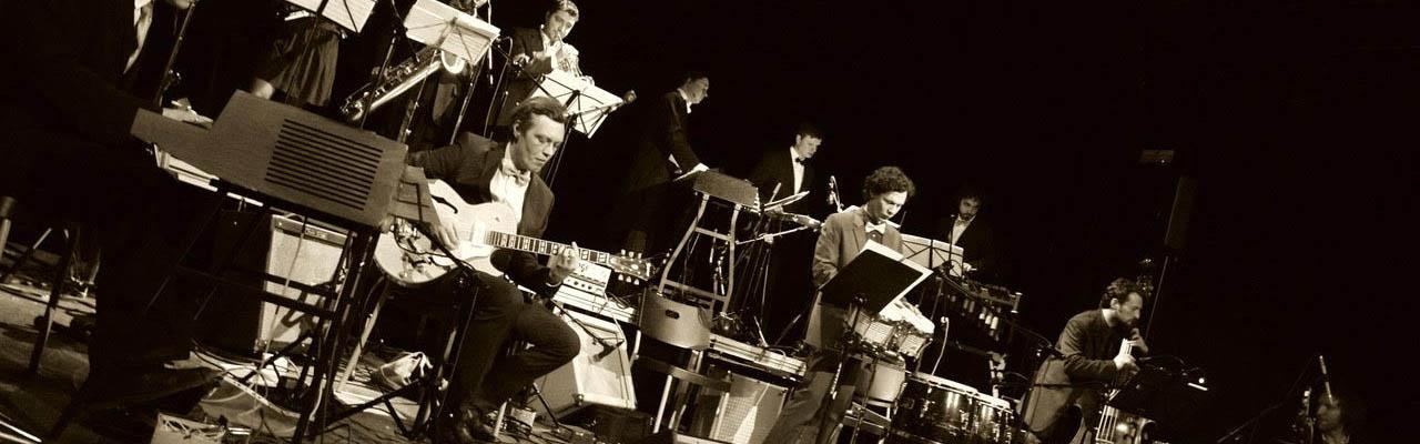 Jazzowy paprykarz