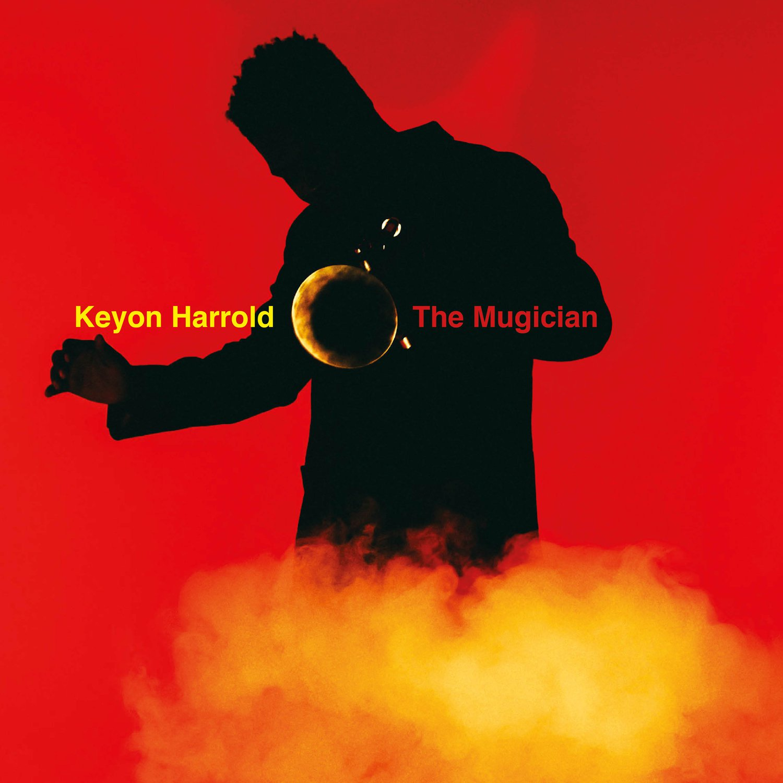 Keyon_Harrold_-_7_mugician