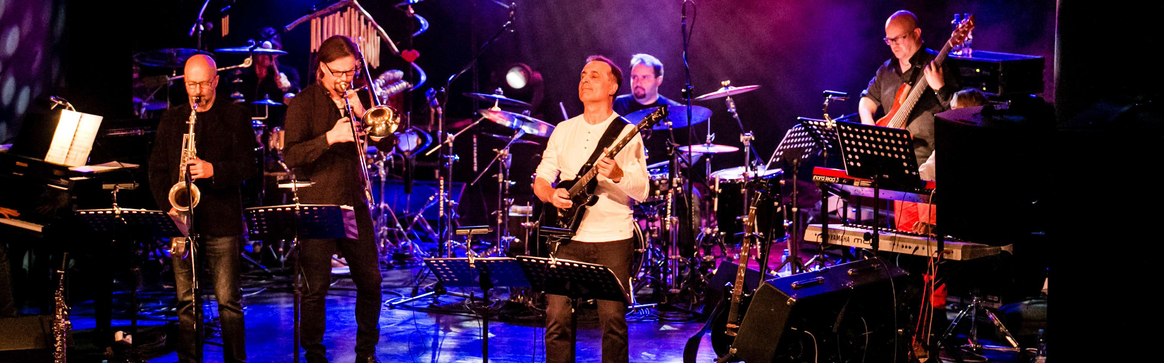 Krokus Jazz Festival