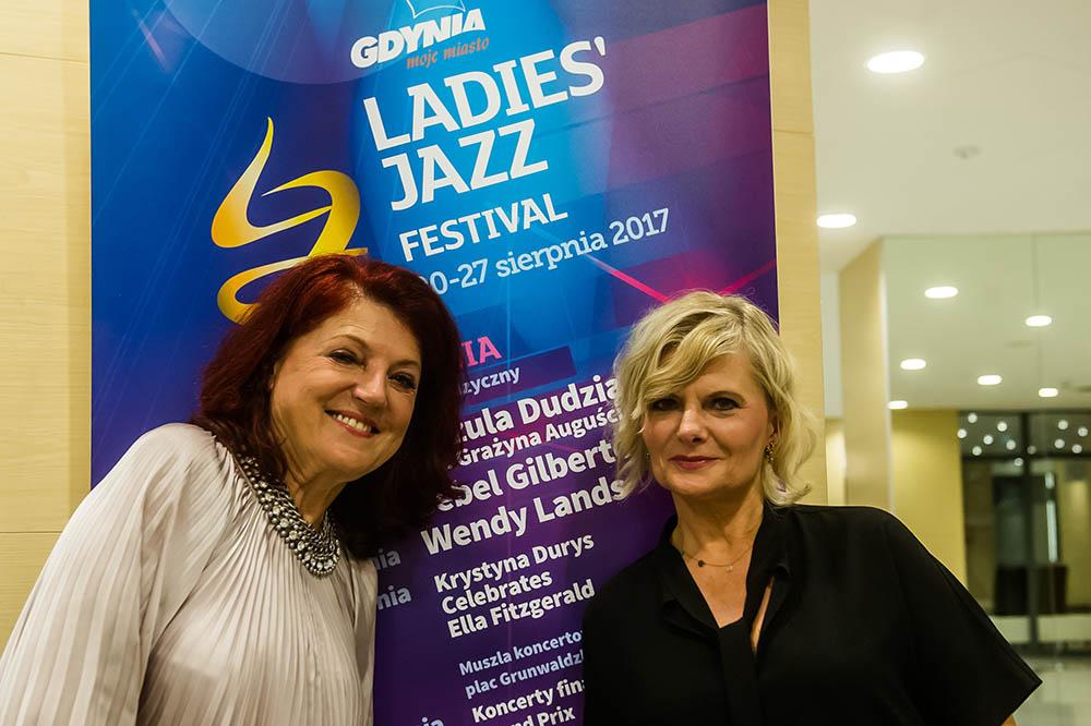 dudziak-ladies-jazz fot. Mateusz Ochocki / KFP