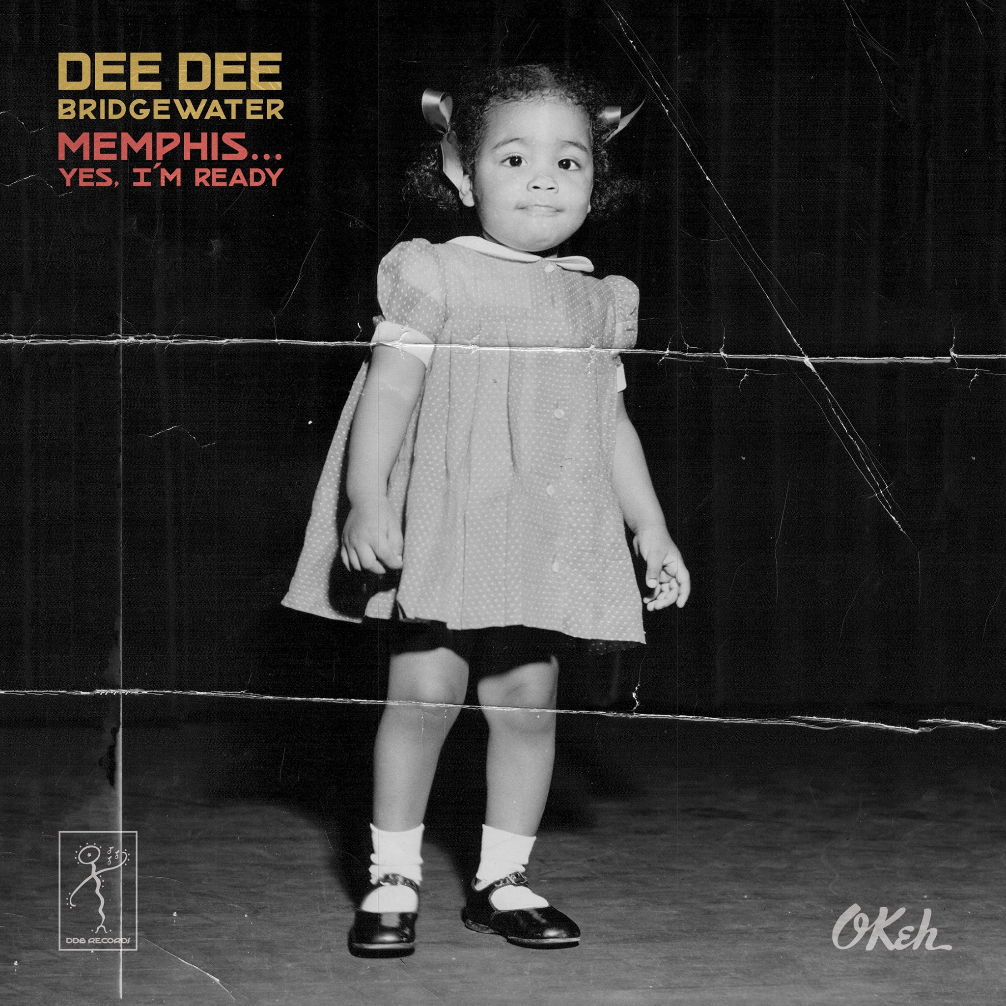 "Dee Dee Bridgewater ""Memphis... Yes. I'm Ready"""