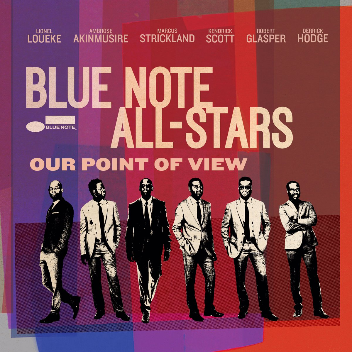 blue note all stars-ourpointofview