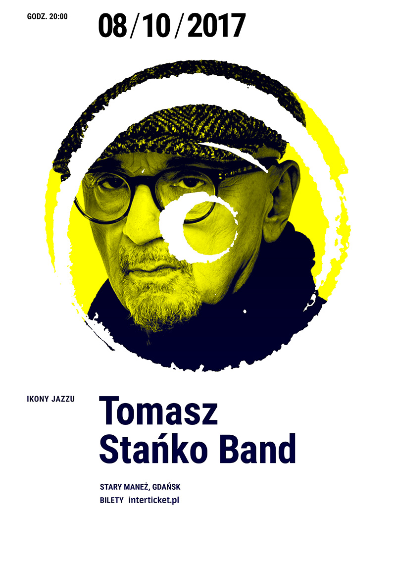 Ikony Jazzu - Tomasz Stanko