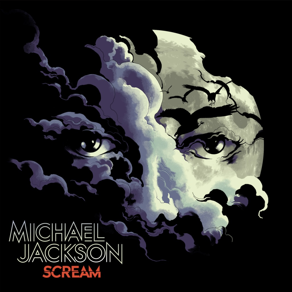 Michael Jackson-Scream