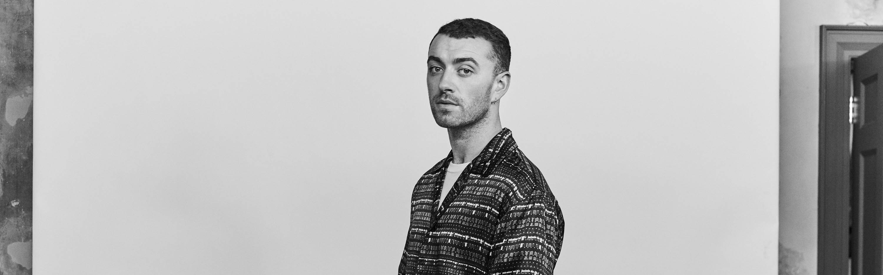 Sam Smith Press Pic 3