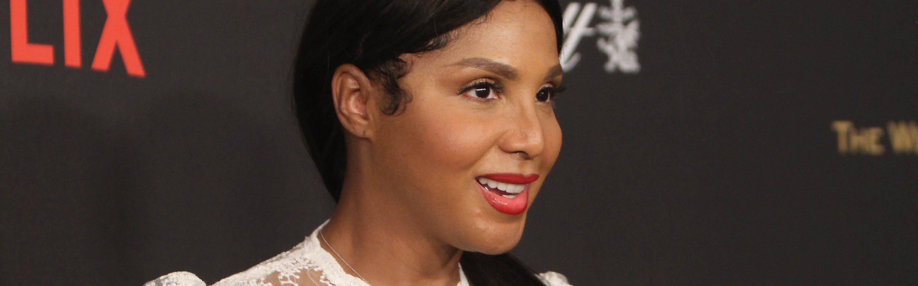 Toni Braxton Photo by Randy Shropshire/Getty Images