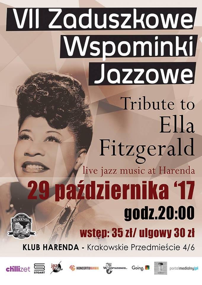 7 Zaduszki Jazzowe