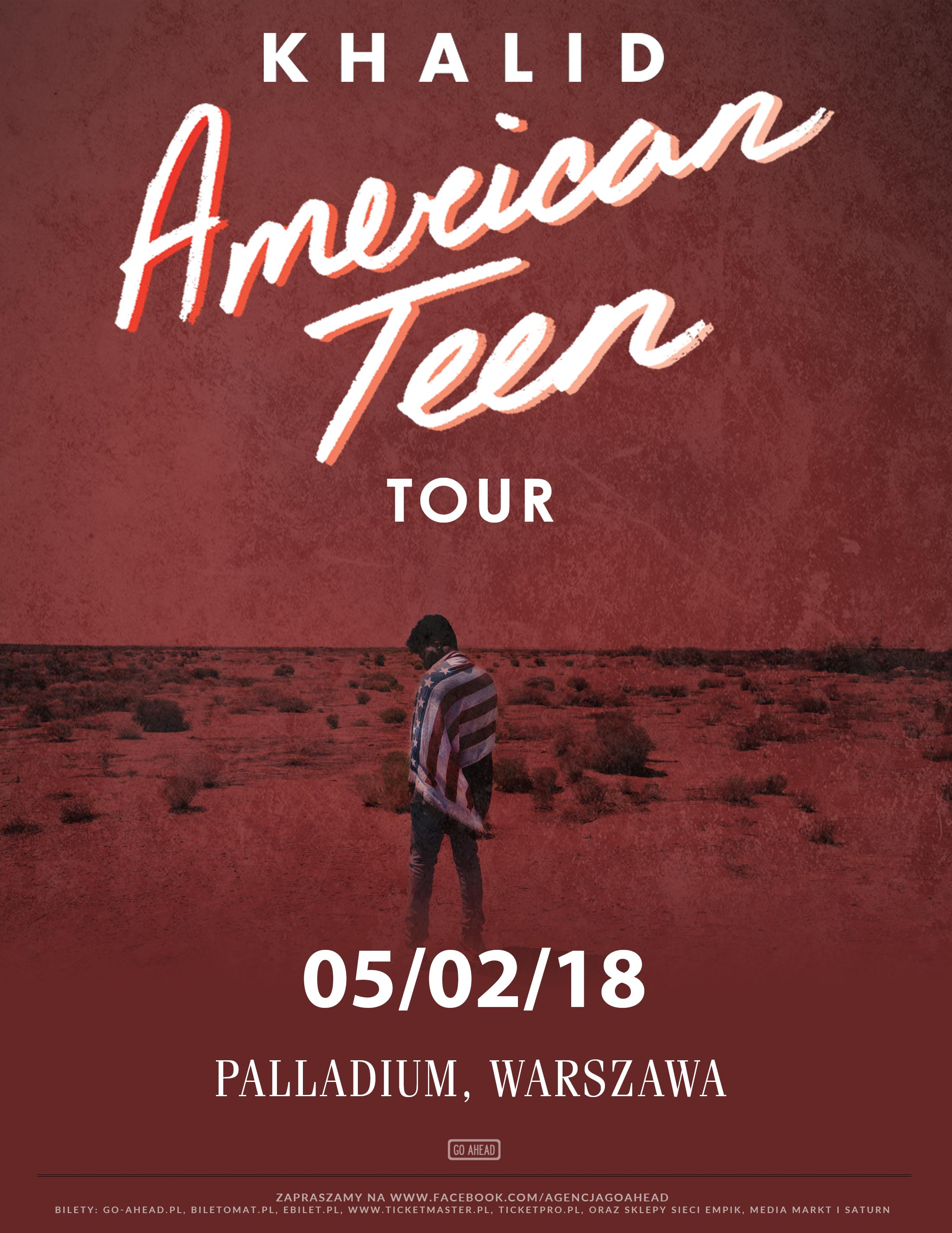 American Teen Tour ad-PL2