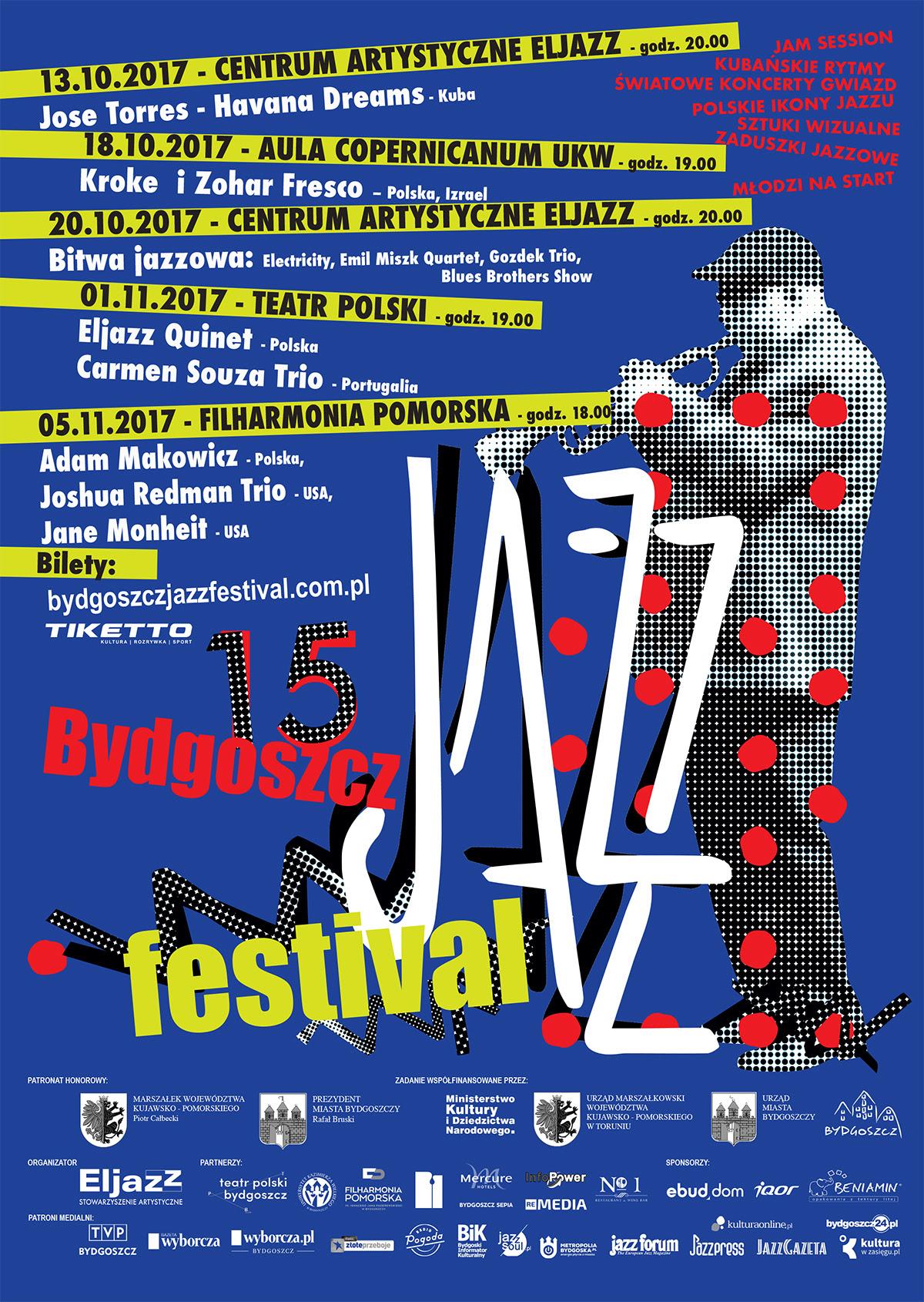 bydgoszcz jazz festival 2017