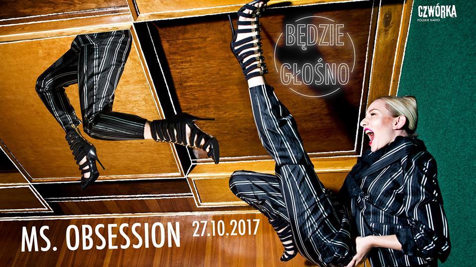 MS Obsession koncert