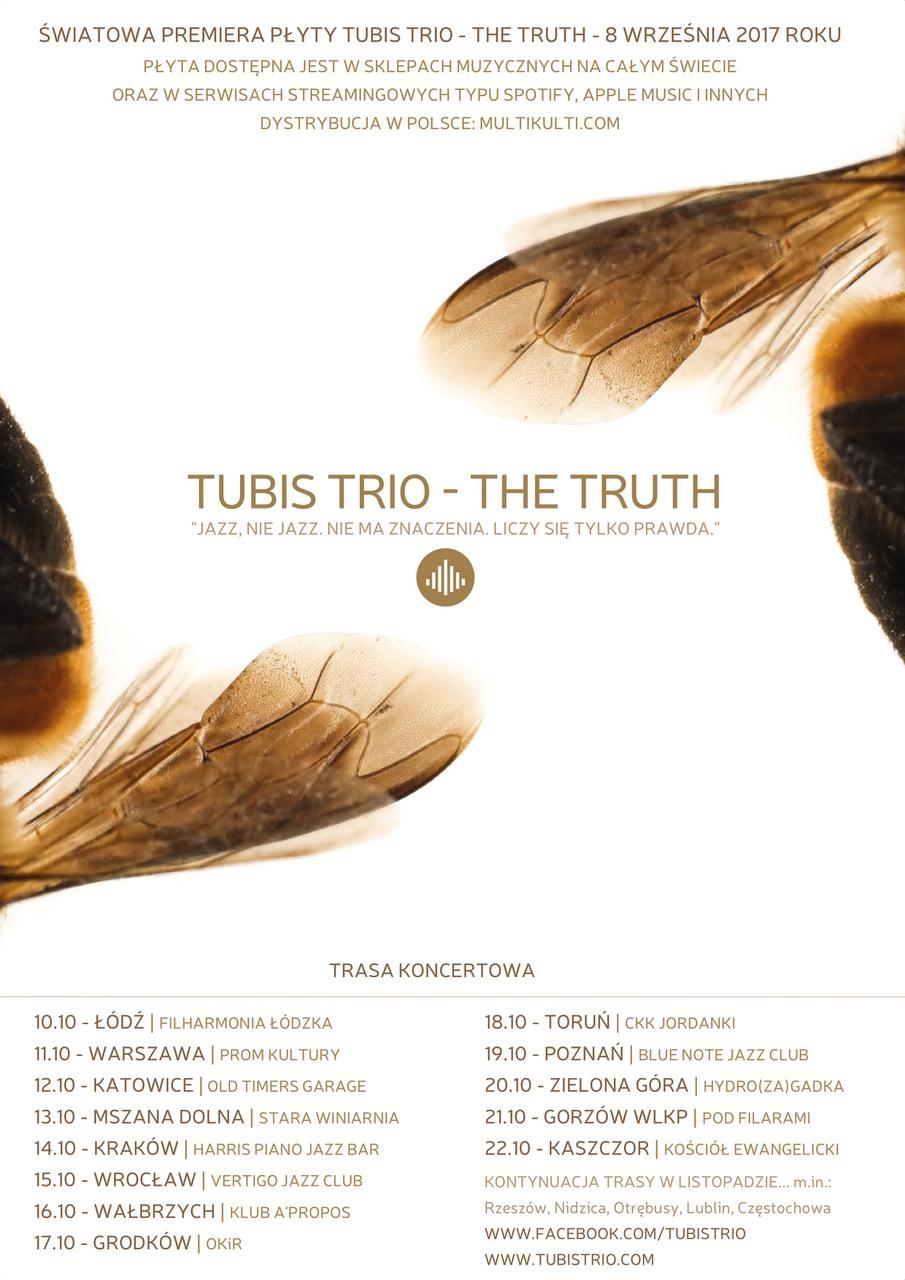 Tubis Trio reklama FINAL