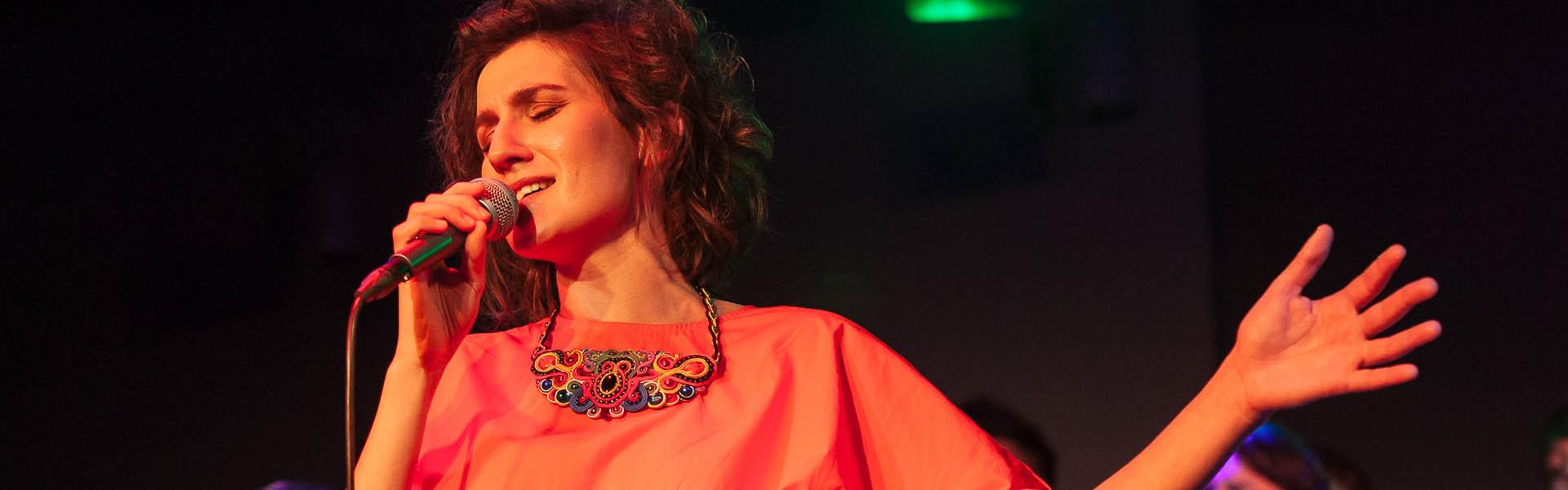 Gabriela Blacha fot Sebastian Michaluszek
