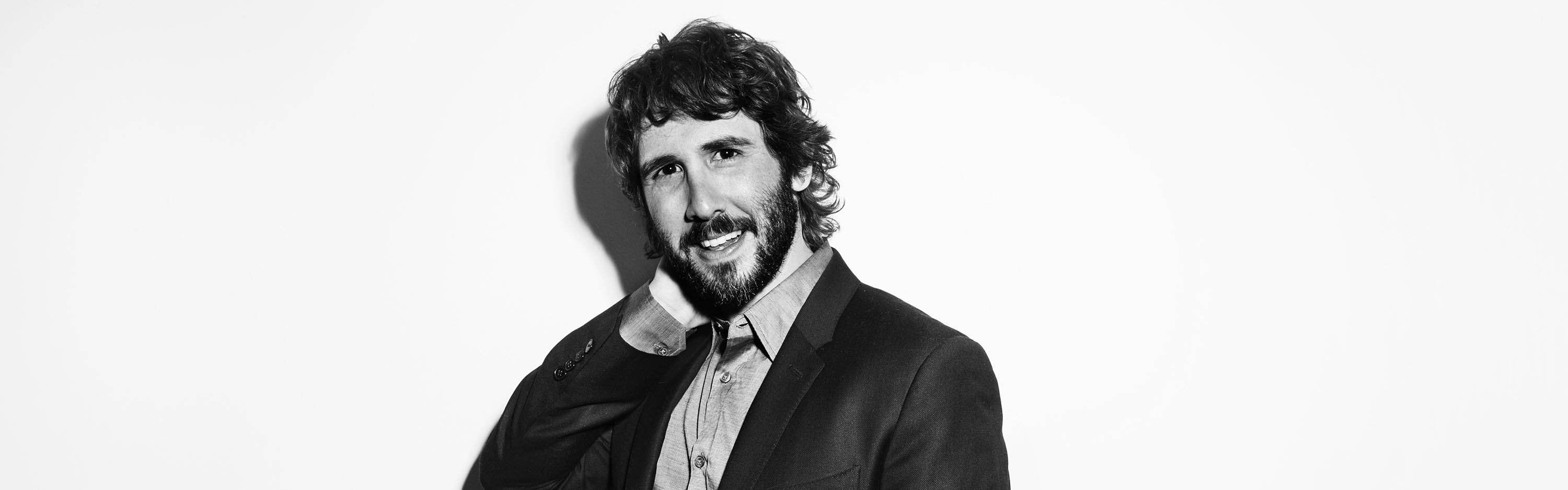 Josh Groban Photo by Taylor Jewell/Invision/AP