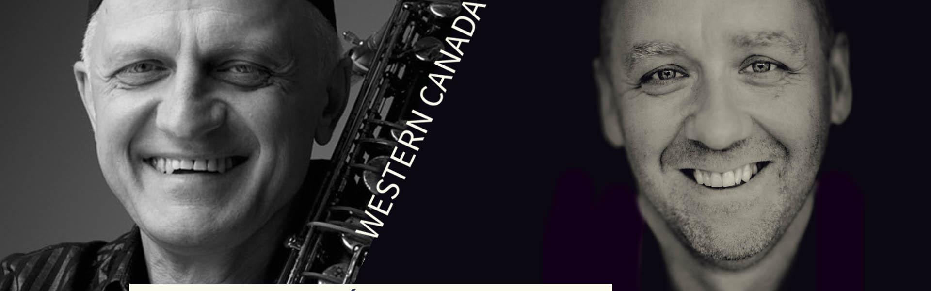 Napiorkowski Olejniczak WESTERN CANADA TOUR copy