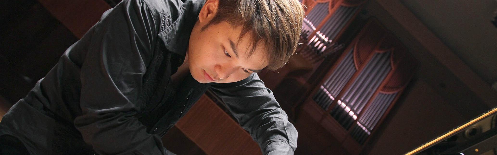 Takashi Matsunagi