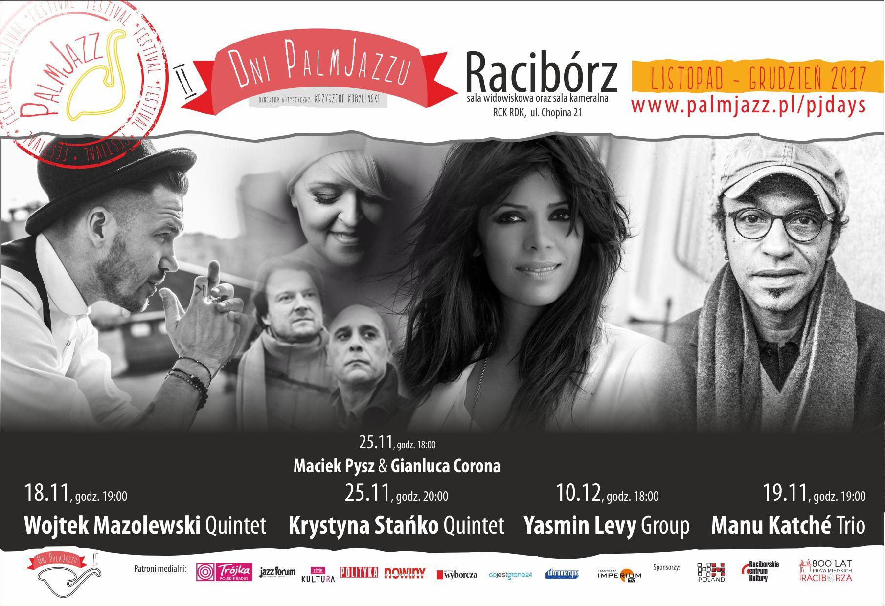 Palm Jazz Days Festiwal