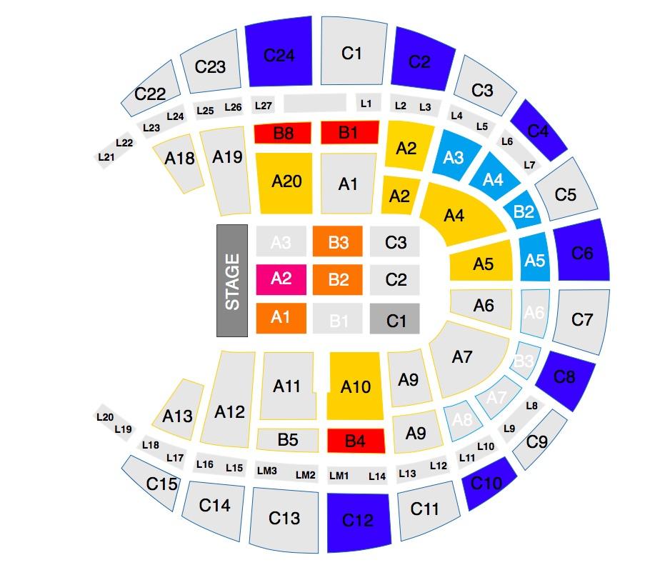 emeli sande bilety krakow
