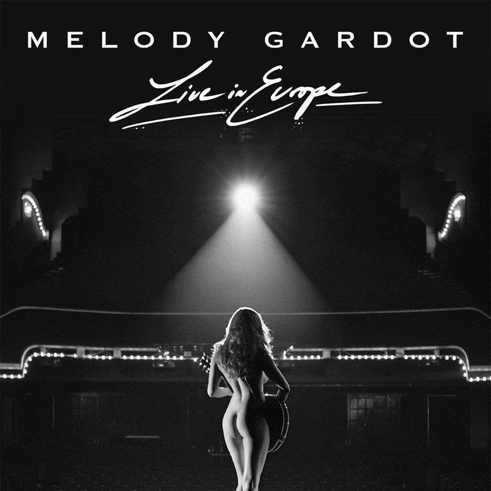 Melody Gardot Live in Europe