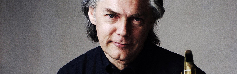 Jan Garbarek fot Guri Dahl