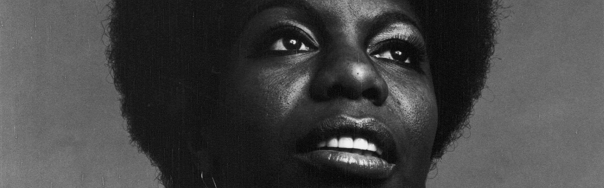 nina simone fot Jack Robinson/Hulton Archive - Getty Images
