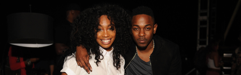 SZA-Kendrick-Lamar