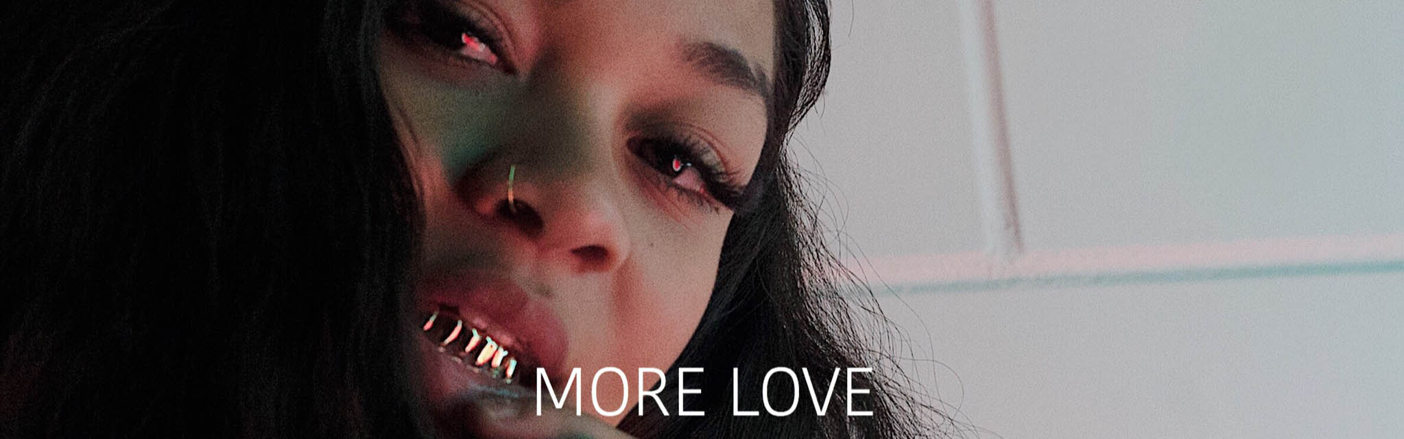 Wolftyla More love