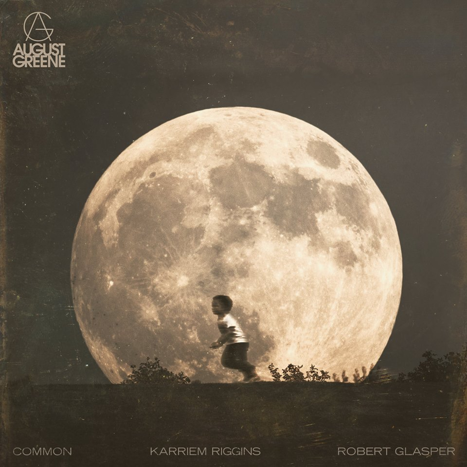 August Greene August Greene cover