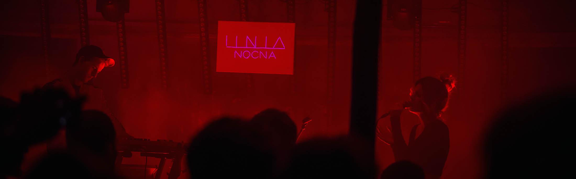Linia Nocna fot Marta Rzepka-JS