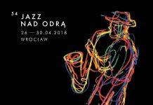 54. Jazz nad Odra_plakat