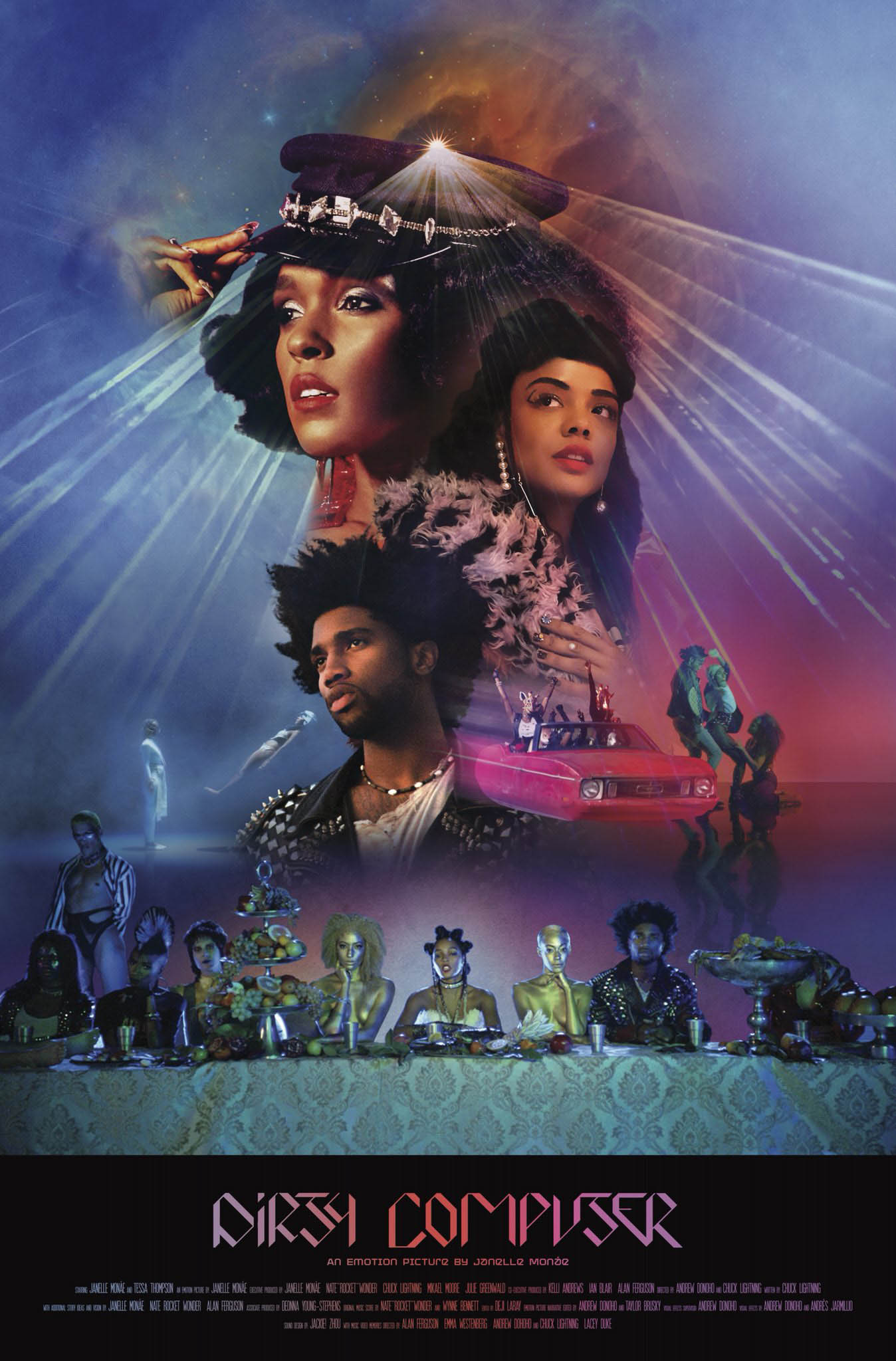 janelle monae movie