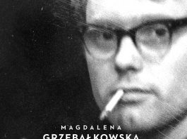 Magdalena Grzebalowska Komeda. Osobiste życie jazzu