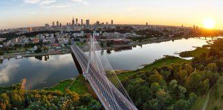 Orange Warsaw Festival 2018: Rozgrzewka nad Wisłą