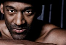 Marcus Miller fot Marcus Brown