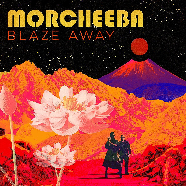 "Recenzja: Morcheeba ""Blaze Away"""