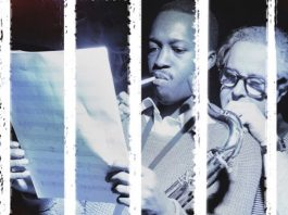 It Must Schwing! Blue Note Story