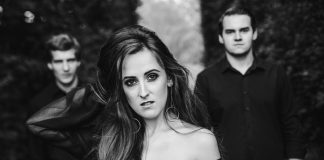 Aga Derlak Trio photo by Sisi Cecylia