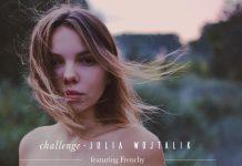 Julia Wojtalik Challenge COVER