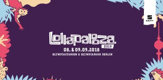 lollapalooza berlin 2018 - featured
