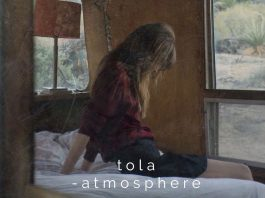 tola I - atmosphere cover small