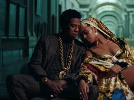 beyonce jay z the carters